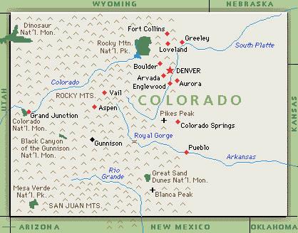 USA / Colorado (CO)