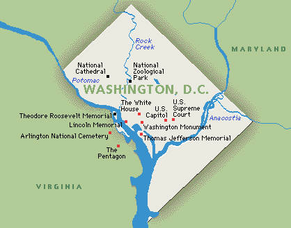 USA / District of Columbia (DC)
