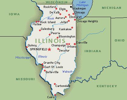 USA / Illinois (IL)
